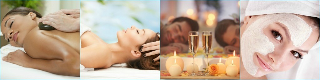 Couple Massage Spa Day | Valentine's Spa | Inspire Day Spa | Scottsdale