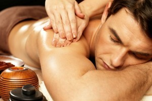Spa for Men massage inspire day spa scottsdale