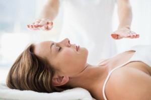 Reiki massage Inspire Day Spa Scottsdale