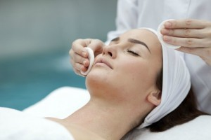 adult acne facial inspire day spa