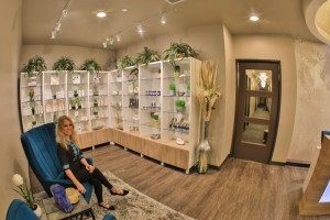 Best Anti-aging Facial Near Me | Scottsdale | Inspire Day Spa