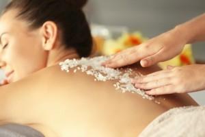 Himalayan salt massage inspire day spa scottsdale