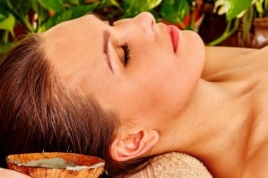 Nature connect package Inspire day spa