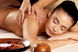 Deep Tissue Massage | Spa Treatments | Inspire Day Spa | Phoenix