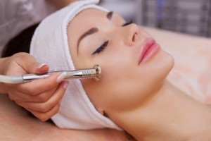 microdermabrasion facial inspire day spa scottsdale