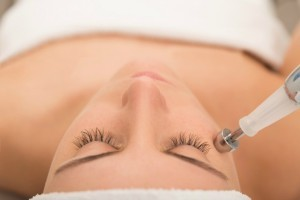 microneedling facial inspire day spa scottsdale