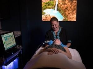 Baby Shower Spa Ideas | Inspire Day Spa | Scottsdale