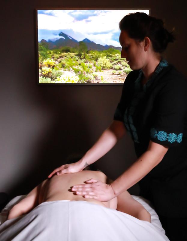 Best Spas in Scottsdale | Massage Spas | Inspire Day Spa